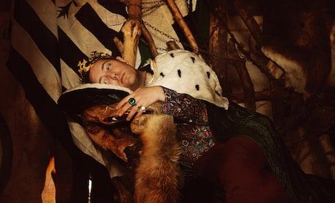 Featured Album: Jim Causley - Forgotten Kingdom