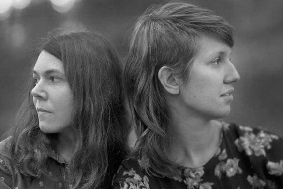 Anna and Elizabeth - Orfeo