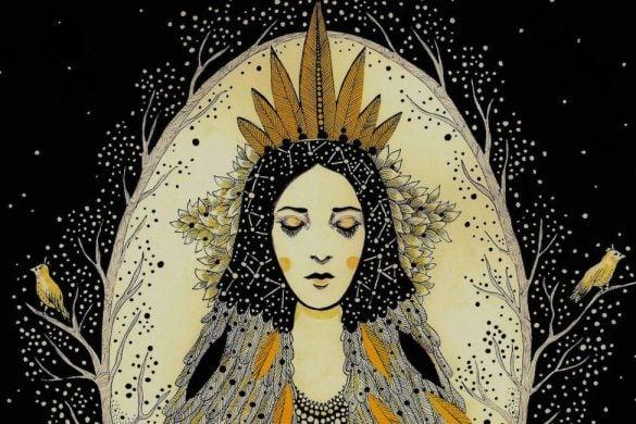 Allysen Callery - The Song the Songbird Sings