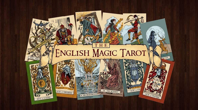 The Magician Meaning - Major Arcana Tarot Card Meanings